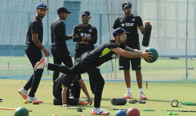 India vs Bangladesh 2015: Virat Kohli wants improvement in fitness