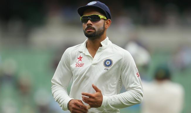 Virat Kohli: Been a pleasure playing with Kumar Sangakkara