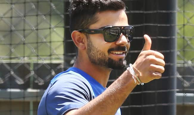 Virat Kohli: Can give reserve day in Tests a thought