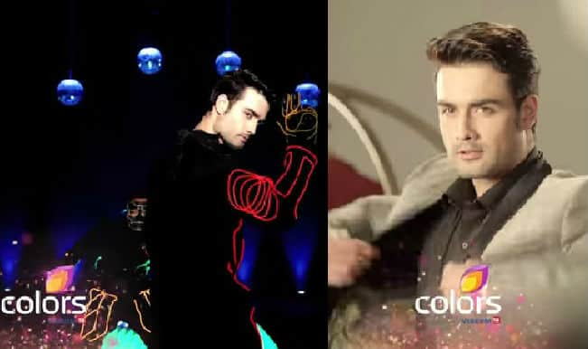 Jhalak Dikhhla Jaa Season 8: Small screen's RK aka Vivian Dsena to show off his dance moves!