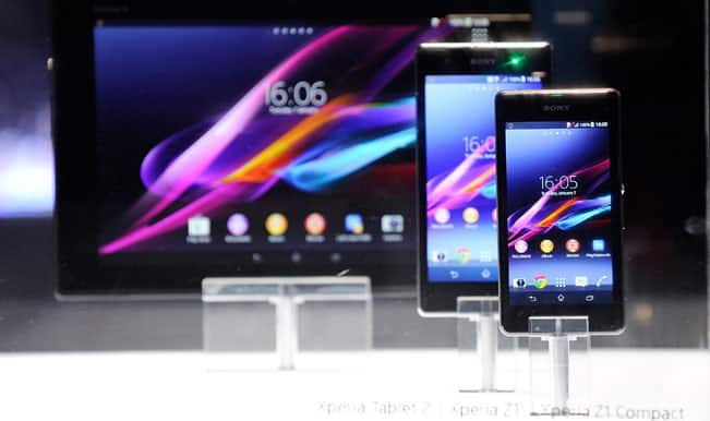Sony rolls out Android 5.0 Lollipop update for Xperia Z series