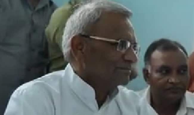 Yet another disgrace! Rapes happen by mutual consent, says UP minister Totaram Yadav