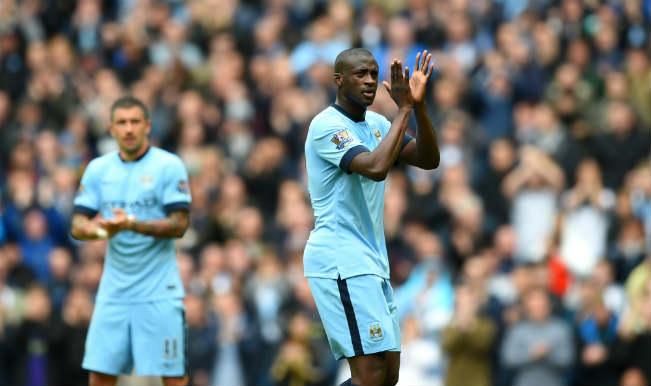 Ivory Coast midfielder Yaya Toure set for Manchester City stay