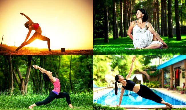 International Yoga Day 2015: Snapdeal, VLCC, Reebok roll out Yoga merchandise, deals and packages