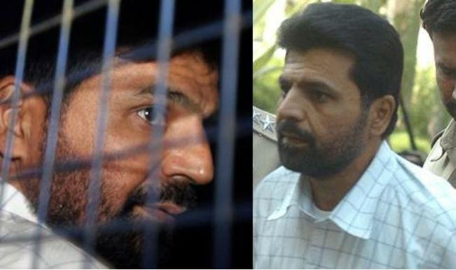 Yakub Memon seeks stay of execution of his death sentence