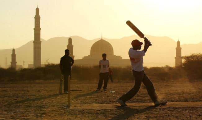 Oman qualifies for ICC World T20 2016 to be held in India