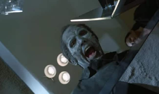 Watch most horror scenes of 250 scary movies in just 5 minutes