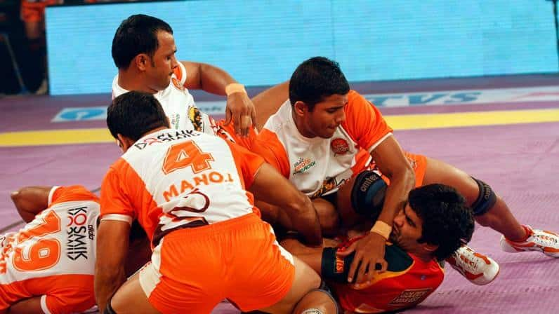 PP beat BW | Pro Kabaddi League 2015 Live Score: Puneri Paltan vs Bengal Warriors Live Points Update