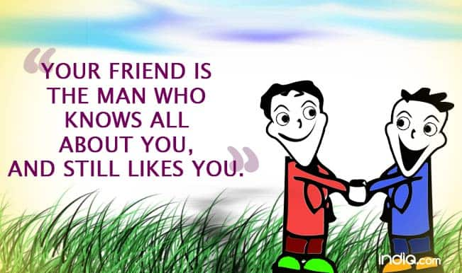 Happy Friendship day Love Messages