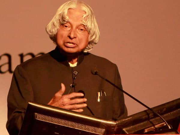 Dr. APJ Abdul Kalam served as inspiration for millions of Indians, says Barack Obama