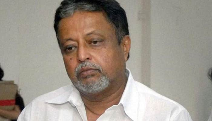 TMC Leader Mukul Roy's Wife Dies of Cardiac Arrest Following Post Covid-19 Related Complications