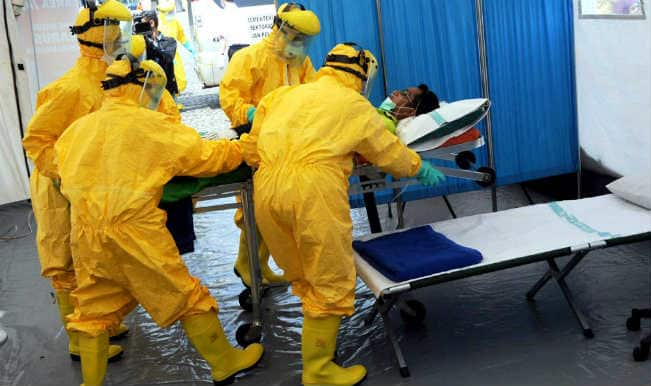 World Health Organization (WHO): Ebola toll exceeds 11,260 in West Africa