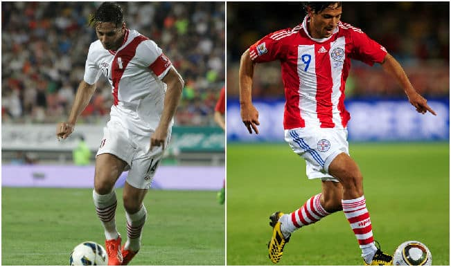 Paraguay Vs Peru, Copa America 2015 Free Live Streaming: Watch Free Live Stream and Telecast on Sony Kix & LivSports