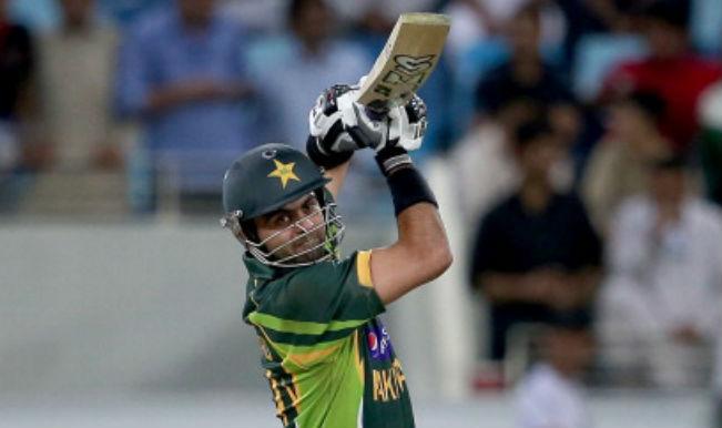 Pakistan vs Sri Lanka 1st ODI 2015: Watch Free Live Streaming of PAK vs SL on Ten Sports & PTV Sports