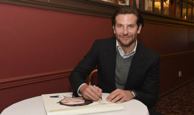 Bradley Cooper Appeals his fans to be Bone Marrow Donors