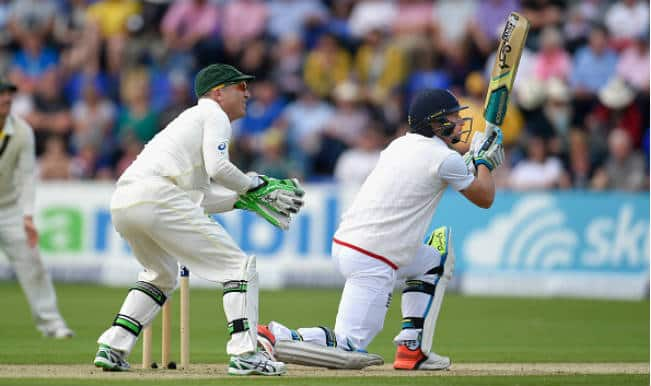 England vs Australia Ashes 2015 1st Test Day 2: Live Scorecard and Ball by Ball Commentary of ENG vs AUS Day 2