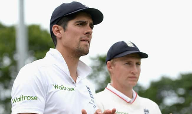 England vs Australia Ashes 2015 2nd Test Day 1: Live Scorecard and Ball by Ball Commentary of ENG vs AUS