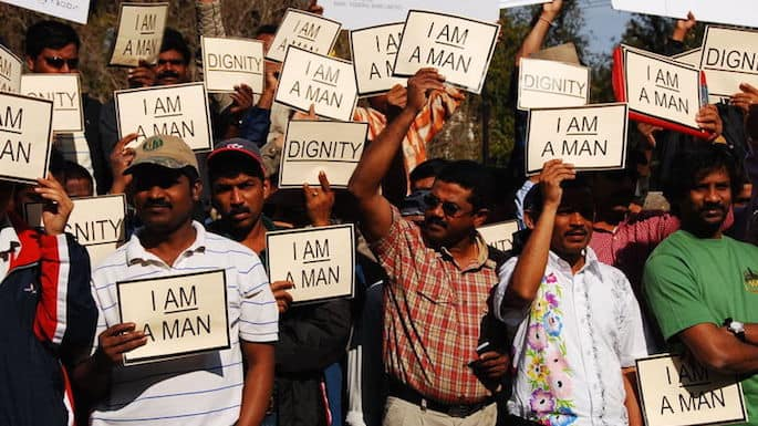 Indian Guest Workers to Receive $20 Million in Settlement With Signal Int'l