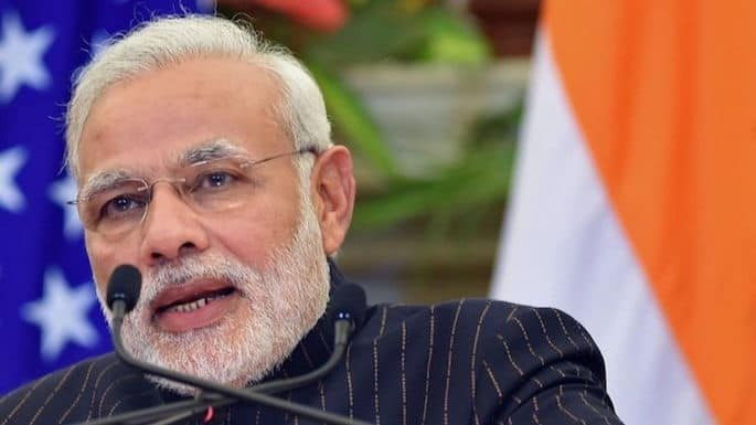 Silicon Valley Indian Americans Plan Rock Star-like Reception for Modi