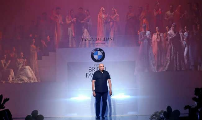 BMW India Bridal Fashion Week to be held in Delhi August 7-11