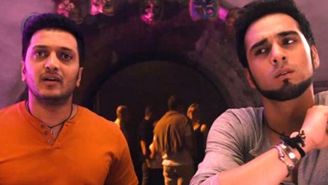 Bangistan: Riteish Deshmukh and Pulkit Samrat- Meet the new rappers in B-town!