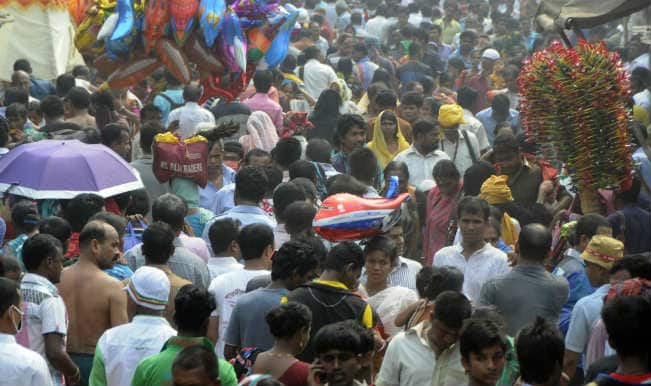 Stampede at 'Godavari Pushkaram' ghat: 11 dead, 15 injured in Rajahmundry