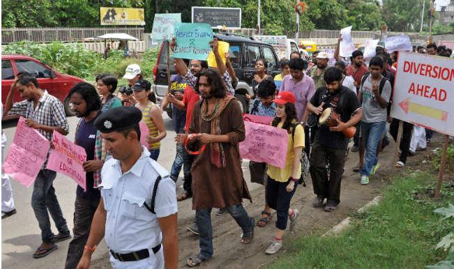 Mrinal Sen, Buddhadeb Dasgupta flay FTTI appointments