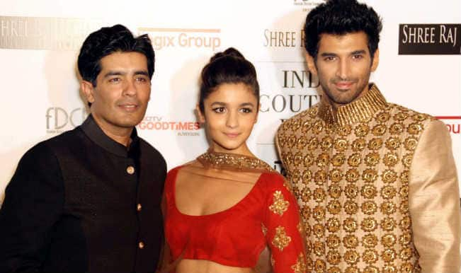 India Couture Week 2015 to begin from July 29