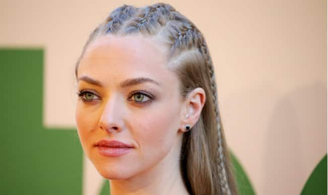Amanda Seyfried: Rarely give my best in films