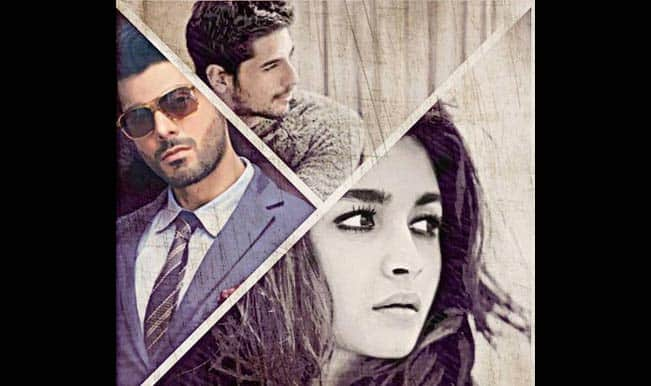 Kapoor & Sons to release on March 18, 2016