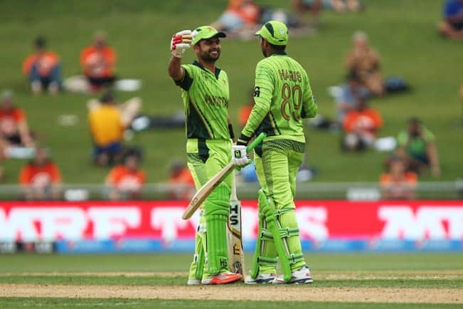 Pakistan vs Sri Lanka 5th ODI: Live Scorecard and Ball by Ball Commentary of PAK vs SL