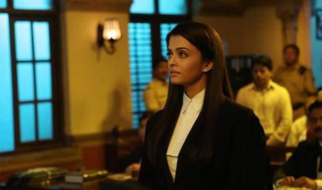 Aishwarya Rai Bachchan returns as strong, fearless mother in Jazbaa