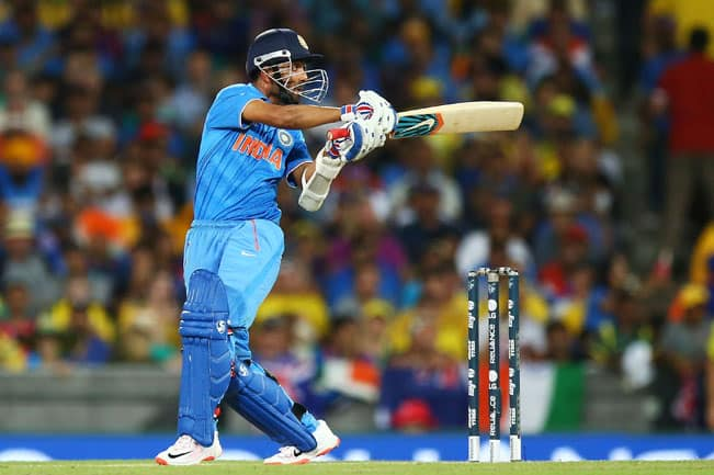 India vs Zimbabwe 1st T20 2015: Live Scorecard and Ball by Ball Commentary of IND vs ZIM 1st T20