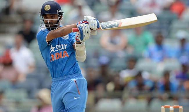 India look to seal series against Zimbabwe