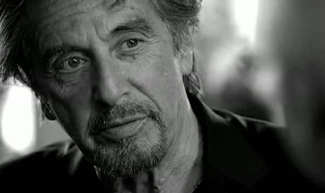 Copa America 2015: Al Pacino expresses love for Argentinan football team (Watch Video)