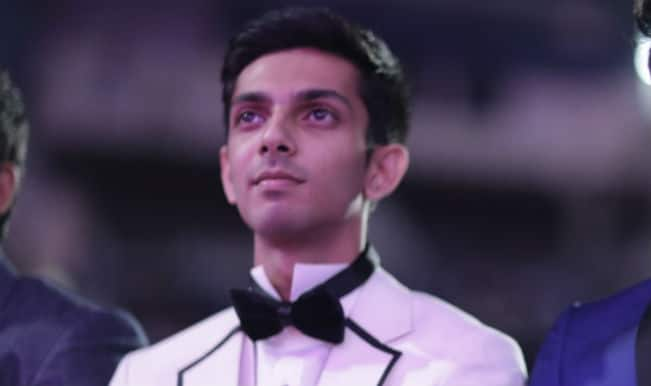Anirudh Ravichander, Amy Jackson team up for music video
