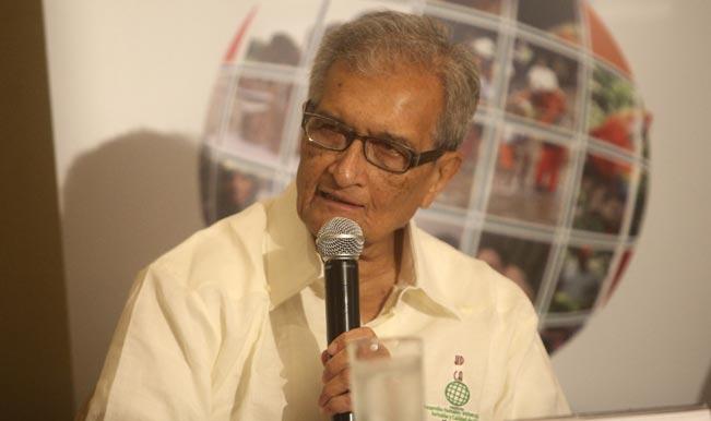 Amartya Sen threatens to quit Nalanda University