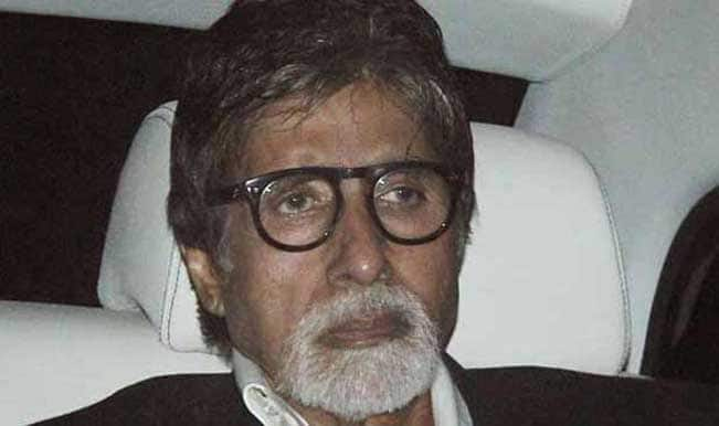 Amitabh Bachchan pays tribute to APJ Abdul Kalam