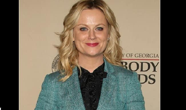 NBC Cancels Amy Poehler's Welcome to Sweden