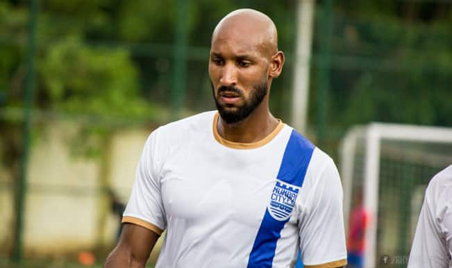 Nicolas Anelka to be player-cum-manager for Mumbai City FC in ISL