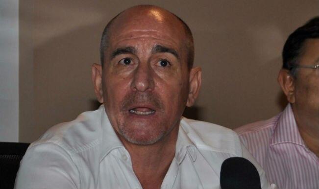 टीम के संबंध में अंतिम फैसले की जिम्मेदारी मेरी :एंटोनियो लोपेज हबास