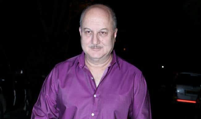 After CBFC, FTII Gets New Chief in Anupam Kher. Has Modi Government Silenced Its Critics?
