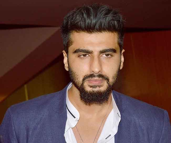 Arjun Kapoor: I never get trapped by people's perceptions