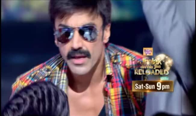 Jhalak Dikhhla Jaa Reloaded Sneek Peak: Will Ashish Chowdhry be disqualified for his failed act?
