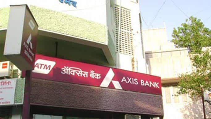 एक्सिस बैंक का शुद्ध लाभ 19 फीसदी बढ़ा