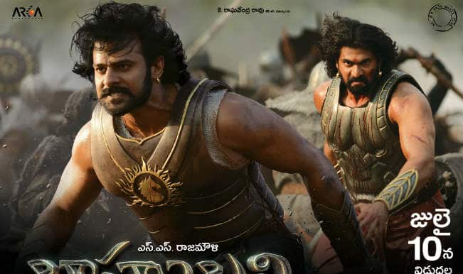 Baahubali team: Stern action to be taken against piracy