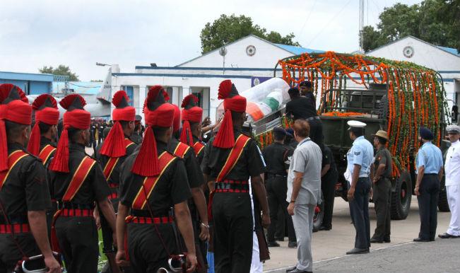 Indians in Qatar mourn APJ Abdul Kalam's death