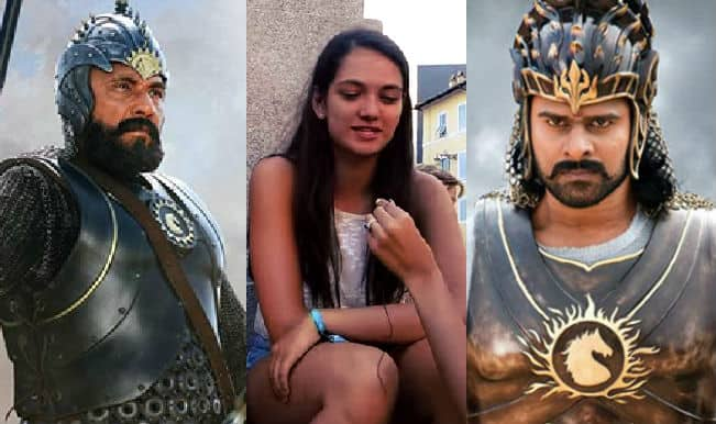 Why did Kattappa kill Bahubali? Watch foreigners give hilarious reasons about Prabhas' movie
