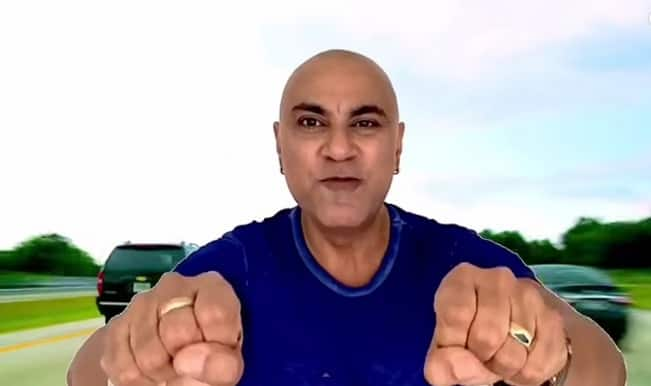 Baba Sehgal song Aloo Ka Paratha: Lovable rap that you can sing to your kids! (Unlike Yo Yo Honey Singh's)