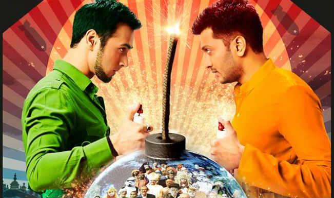 Bangistan: Riteish Deshmukh and Pulkit Samrat's movie release date has been postponed